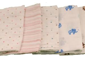 Muslin Blanket